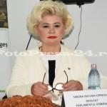 Petre Daea  si Olguta Vasilescu la Pitesti (5)