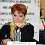 Petre Daea  si Olguta Vasilescu la Pitesti (8)