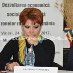 Petre Daea  si Olguta Vasilescu la Pitesti (9)