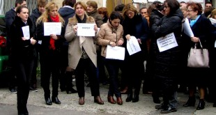 Protest Apia Pitesti (3)