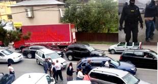 Scandal-Bascov