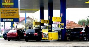 Statii Carburanti