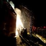 incendiu casa Godeni (1)