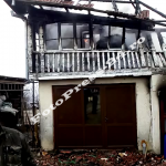 incendiu casa Mioarele-Arges  (1)