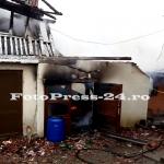 incendiu casa Mioarele-Arges  (2)