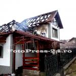 incendiu casa Mioarele-Arges  (8)