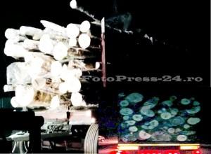 sofer camion samctionat de jandarmii argesni-fotopress24ro