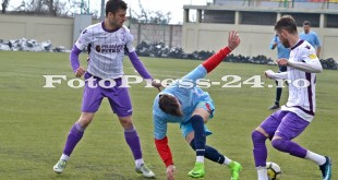 Amical FC Arges - Vedita Colonesti (1)