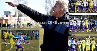 Emil Sandoi_ FC ARGES PETROLUL PLOIESTI