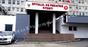 SpitalPediatrie