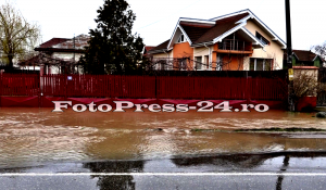 avertizare hidrologi