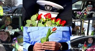politisti 1 martie