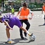 """Micuţii i-au provocat pe fotbalişti la un """"amical"""" în curtea şcolii - fc arges - fotopress-24 (14)"""