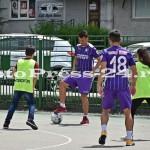 """Micuţii i-au provocat pe fotbalişti la un """"amical"""" în curtea şcolii - fc arges - fotopress-24 (16)"""