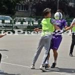 """Micuţii i-au provocat pe fotbalişti la un """"amical"""" în curtea şcolii - fc arges - fotopress-24 (20)"""
