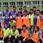 """Micuţii i-au provocat pe fotbalişti la un """"amical"""" în curtea şcolii - fc arges - fotopress-24 (23)"""