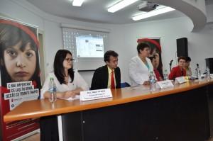 dezbaterea Protecția copiilor ai căror părinți sunt plecați la muncă în străinătate  (2)