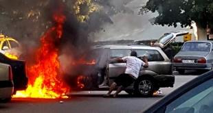 foto incendiu auto (2)