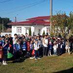 Budeasa deschidere an scolar (2)