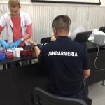 donare sange - jandarmeria arges (3)
