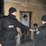 oameni fara adapost politia locala (2)