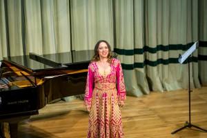 Cristina Marta Sandu