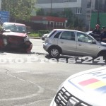 accident intersectie craiovei (1)