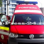 accident intersectie craiovei (6)
