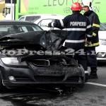 accident A1 intrare Pitesti (2)