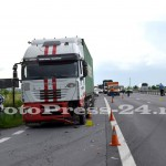 accident A1 km 94 (2)