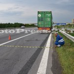 accident A1 km 94 (5)