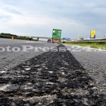 accident A1 km 94 (8)