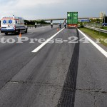 accident A1 km 94 (9)