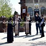 Racla Sfintei Mucenita Filofteia la Costesti (7)