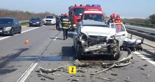 Accident cu victime pe A1 (4)