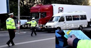 Amendaţi pentru taximetrie ilegală