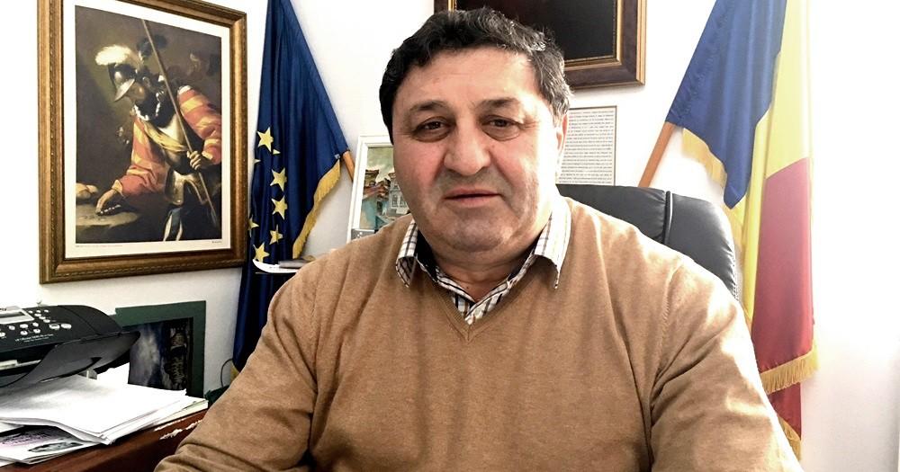 Liviu Ţâroiu, fost primar