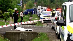 Criminalul de la Mihăești rămâne în arest