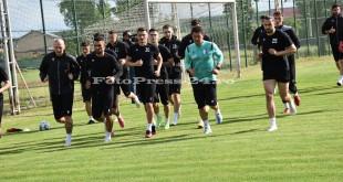 FC Argeș a început pregătirea pentru noul sezon (20)