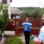 Peste 180 de furturi din locuinţe reclamate în judeţ (1)