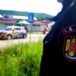 Pompierii argeșeni prezenți la Raliul Argeșului (3)
