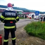 Pompierii argeșeni prezenți la Raliul Argeșului (5)