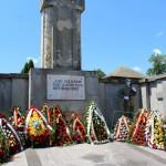 Prefectul Emilia Mateescu, prezentă la comemorarea Zilei Eroilor (2)