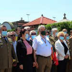 Prefectul Emilia Mateescu, prezentă la comemorarea Zilei Eroilor (6)