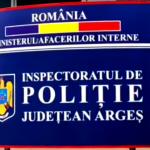 Viitori poliţişti au depus jurământul (1)