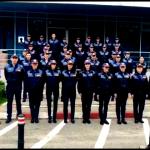 Viitori poliţişti au depus jurământul (2)