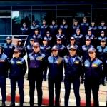 Viitori poliţişti au depus jurământul (3)