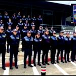 Viitori poliţişti au depus jurământul (5)