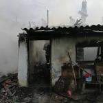 incendiu casa albota (2)