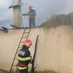 incendiu casa albota (5)